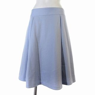 アンタイトル(UNTITLED)のアンタイトル UNTITLED ロングスカート IBO9(ロングスカート)