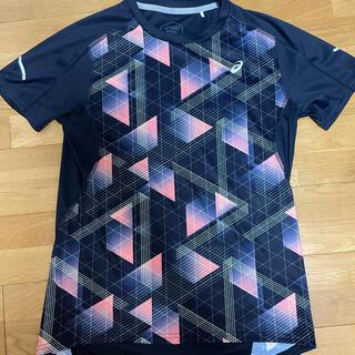 asics - アシックス スポーツウェア Tシャツ