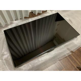アクオス(AQUOS)のシャープ 60V型 4K対応液晶テレビ AQUOS LC-60U45 HDR対応(テレビ)