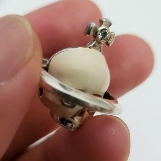 ヴィヴィアンウエストウッド(Vivienne Westwood)のヴィヴィアン ウエストウッド 指輪 スカルリング(リング(指輪))
