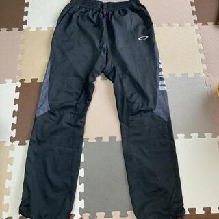 オークリー(Oakley)のオークリー OAKLEY トレーニング ランニング パンツ 黒  L(ウェア)