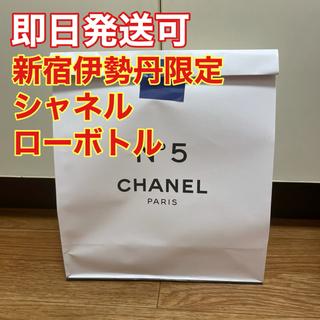 シャネル(CHANEL)のシャネル N°5 ローボトル ウォーターボトル(タンブラー)
