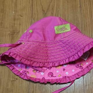 コストコ(コストコ)の水着にもおすすめハット6-12m(帽子)
