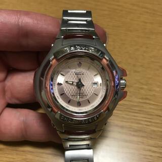 ベビージー(Baby-G)のCASIO Baby-G G-ms(腕時計)
