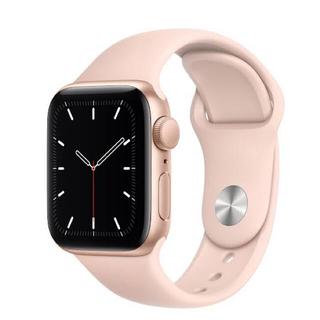 アップルウォッチ(Apple Watch)のApple Watch SE (GPS + Cellularモデル) 40mm (スマートフォン本体)