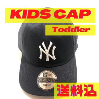 ニューエラー(NEW ERA)のニューエラ ヤンキース キッズ(帽子)