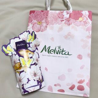 Melvita - メルヴィータ♡リラクセサンスタッチオイルジェル