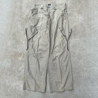 ドルチェアンドガッバーナ(DOLCE&GABBANA)のDolce & Gabbana cargo pants(ワークパンツ/カーゴパンツ)