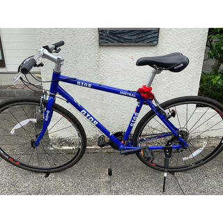 ジオス(GIOS)のGIOS ジオス mistral ミストラル 480(自転車本体)