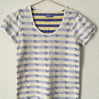 ビームスボーイ(BEAMS BOY)のビームスボーイ BEAMS BOY Tシャツ 半袖(シャツ/ブラウス(半袖/袖なし))