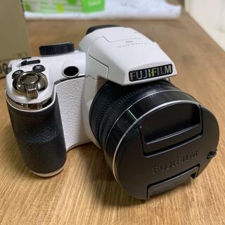 富士フイルム - FINEPIX S4500 ホワイト