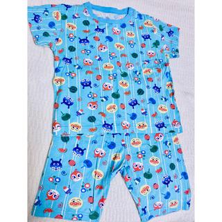 バンダイ(BANDAI)のELLE様 専用 ✌︎ アンパンマン  パジャマ 95  半袖(パジャマ)