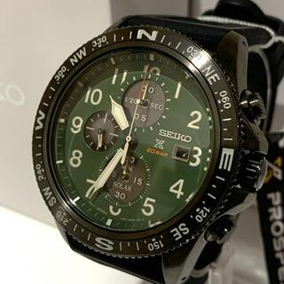 SEIKO - セイコー SEIKO  ソーラー 腕時計