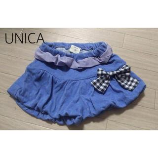 ユニカ(UNICA)のUNICA 90サイズ(パンツ/スパッツ)