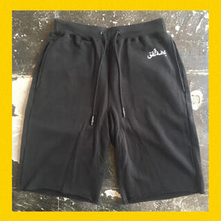 アンダーカバー(UNDERCOVER)の本物 アンダーカバー スウェット ショートパンツ tシャツ パーカー スニーカー(ショートパンツ)