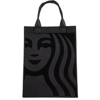 スターバックスコーヒー(Starbucks Coffee)のラスト1 !!スターバックス 台湾 NEWSIREN ウォッシャブルバッグ(その他)
