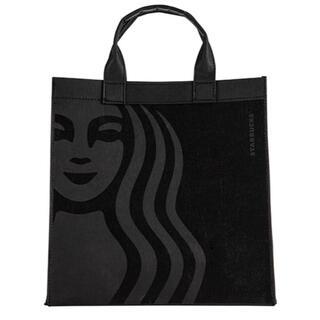 スターバックスコーヒー(Starbucks Coffee)のスターバックス 台湾 NEWSIREN  ウォッシャブルバッグ(ショップ袋)