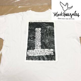 THRASHER - Mark Gonzales s/s Tshirt