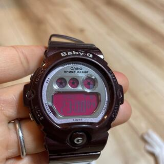 ベビージー(Baby-G)のCASIO 腕時計 Baby-G (腕時計)