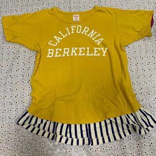 デニムダンガリー(DENIM DUNGAREE)のDENIM DUNGAREE デニム&ダンガリー Tシャツ 150(Tシャツ(半袖/袖なし))
