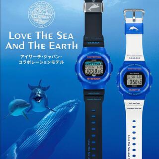 ベビージー(Baby-G)のイルクジ 2021 BGD-5700UK-2JR GWX-5700K-2JR(腕時計(デジタル))