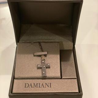 Damiani - 美品 DAMIANI 5Pダイヤ メトロポリタン ネックレスお値下げ不可