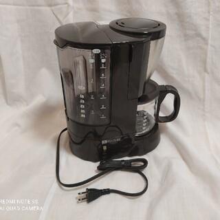 ゾウジルシ(象印)の象印 コーヒーメーカー 珈琲通 EC-AJ60-XJ(コーヒーメーカー)