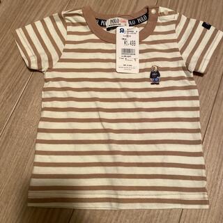 ポロラルフローレン(POLO RALPH LAUREN)のPOLO ベビー80センチ(Tシャツ)