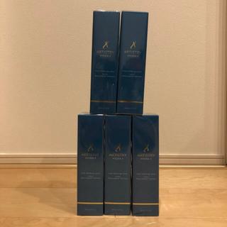 アムウェイ(Amway)のアムウェイ  ハイドラアクアスキンローション(化粧水)5本(化粧水/ローション)
