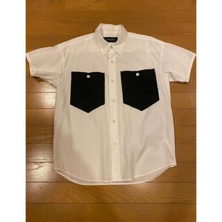 ミルクボーイ(MILKBOY)のミルクボーイ シャツ(Tシャツ/カットソー(半袖/袖なし))