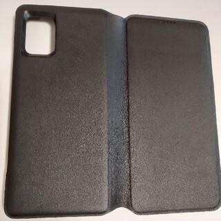 エヌティティドコモ(NTTdocomo)の5G Galaxy  A51 5G  SC54A  フリップケース(Androidケース)