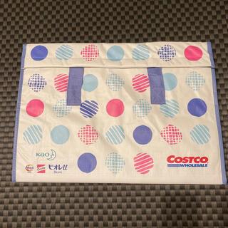 コストコ(コストコ)のコストコ保冷バッグ 大容量 COSTCO(エコバッグ)