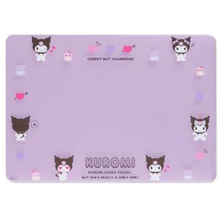 サンリオ(サンリオ)の新品 クロミ ノートパソコンカバー for MacBook Air 13インチ(その他)