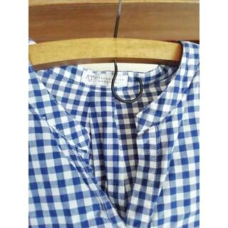 アフタヌーンティー(AfternoonTea)のアフタヌーンティー 半袖シャツ(Tシャツ(半袖/袖なし))