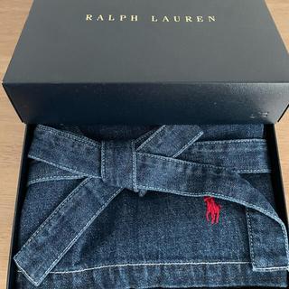 ラルフローレン(Ralph Lauren)のソムリエエプロン #ralphlouren (その他)