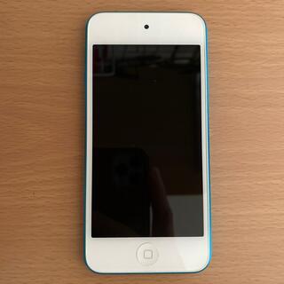アイポッドタッチ(iPod touch)の美品✴︎iPod touch 5世代 64GB(ポータブルプレーヤー)