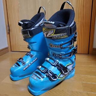 REXXAM - REXXAM スキーブーツ POWER REX-M100 25.0~25.5CM