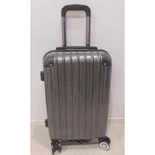 機内サイズ キャリーバッグ 新品未使用(スーツケース/キャリーバッグ)