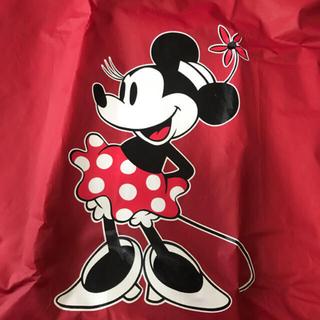 ディズニー(Disney)のディズニーポンチョ(レインコート)