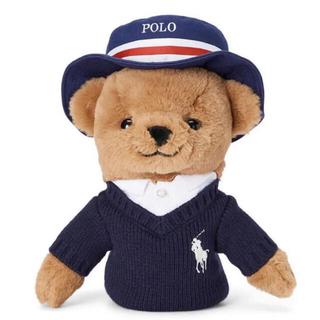 Polo Golf - ゴルフ ヘッドカバー ポロラルフローレン ポロ ポロベア