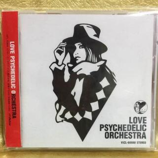 LOVE PSYCHEDELICO / LOVE PSYCHEDELIC ORC(ポップス/ロック(邦楽))
