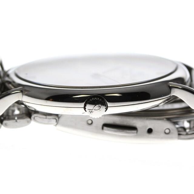 IWC(インターナショナルウォッチカンパニー)の☆良品 IWC ポートフィノ  IW3341 クォーツ メンズ 【中古】 メンズの時計(腕時計(アナログ))の商品写真