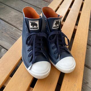 クロックス(crocs)のモズ moz 23.5 M レインブーツ(レインブーツ/長靴)