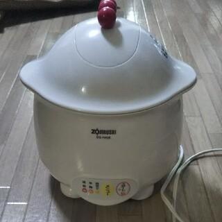 ゾウジルシ(象印)のZOJIRUSHI温泉玉子機(調理機器)