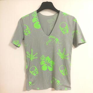 ルシアンペラフィネ(Lucien pellat-finet)のlucien pellat-finet ルシアン ペラフィネ 半袖Tシャツ(Tシャツ/カットソー(半袖/袖なし))