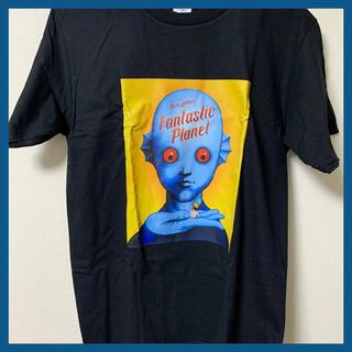 ファンタスティックプラネット Tシャツ(Tシャツ/カットソー(半袖/袖なし))