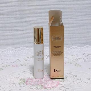 Dior - 1046/ Dior プレステージ ホワイト オレオエッセンスローション