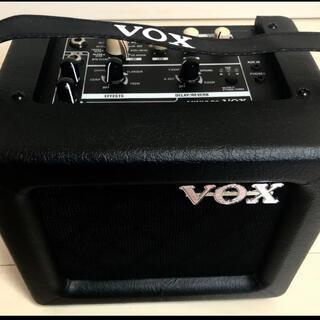 ヴォックス(VOX)のVOX MINI3 G2  アンプ(ギターアンプ)