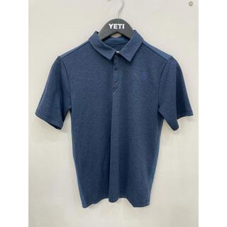 ザノースフェイス(THE NORTH FACE)のノースフェイス ポロシャツ boys 日本未発売 (Tシャツ/カットソー)