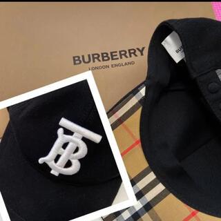 バーバリー(BURBERRY)のBurberry キャップ cap(キャップ)